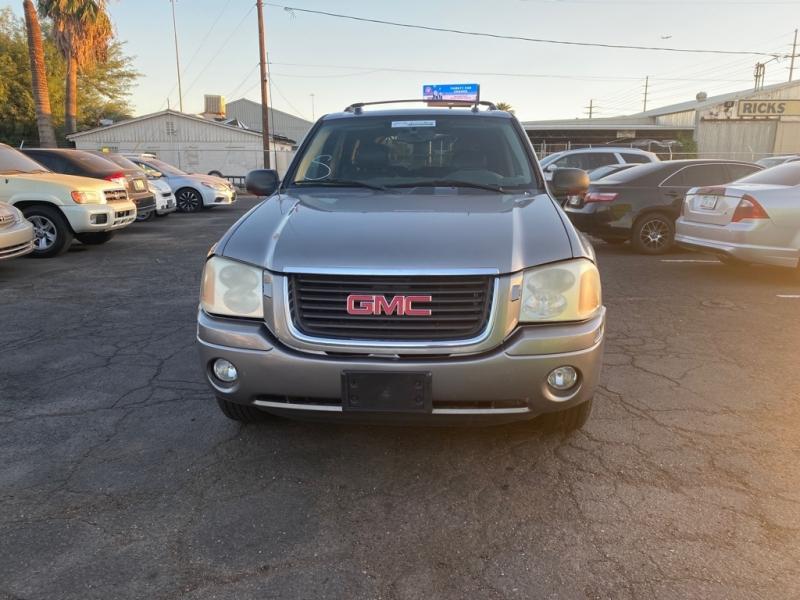 GMC ENVOY 2005 price $2,900
