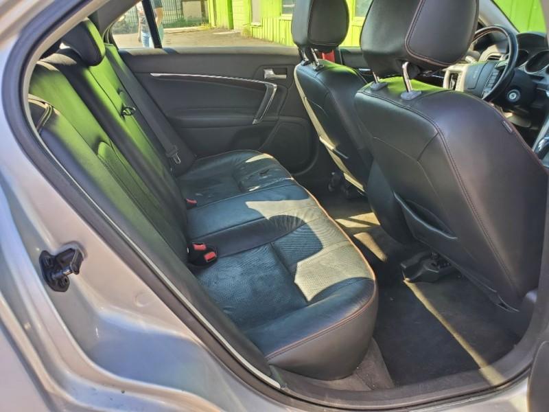 LINCOLN MKZ 2011 price $2,900