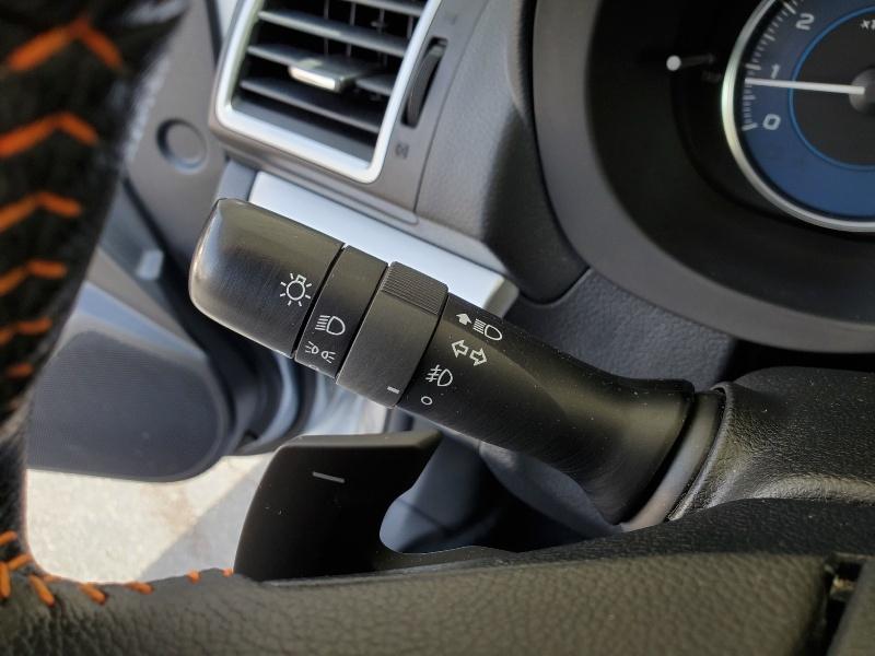 Subaru Crosstrek 2017 price $19,900
