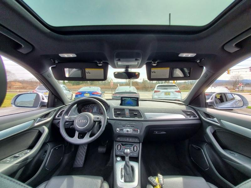 Audi Q3 2017 price $27,900