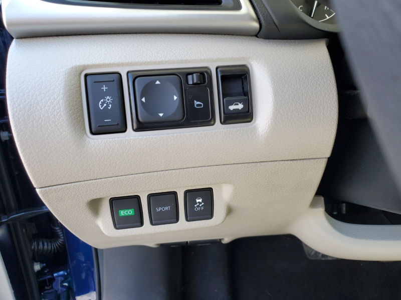 Nissan Sentra 2017 price $13,500