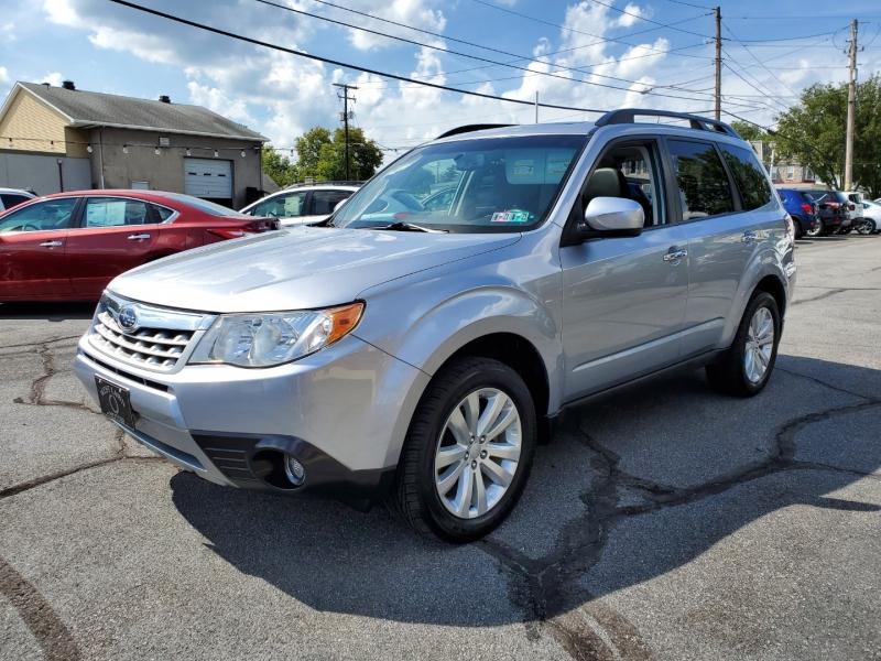 Subaru Forester 2013 price $12,900