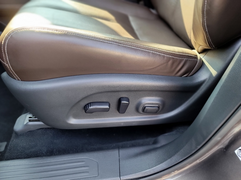 Nissan Murano 2017 price $28,900