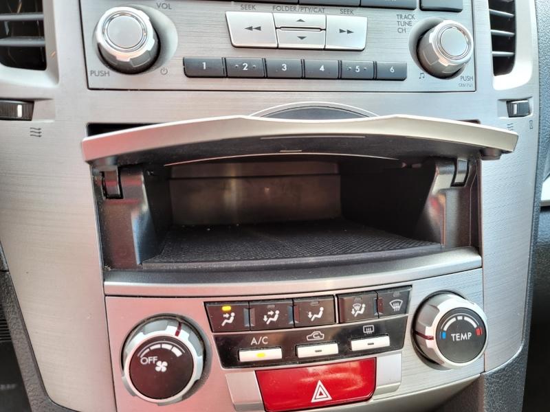 Subaru Outback 2012 price $11,500