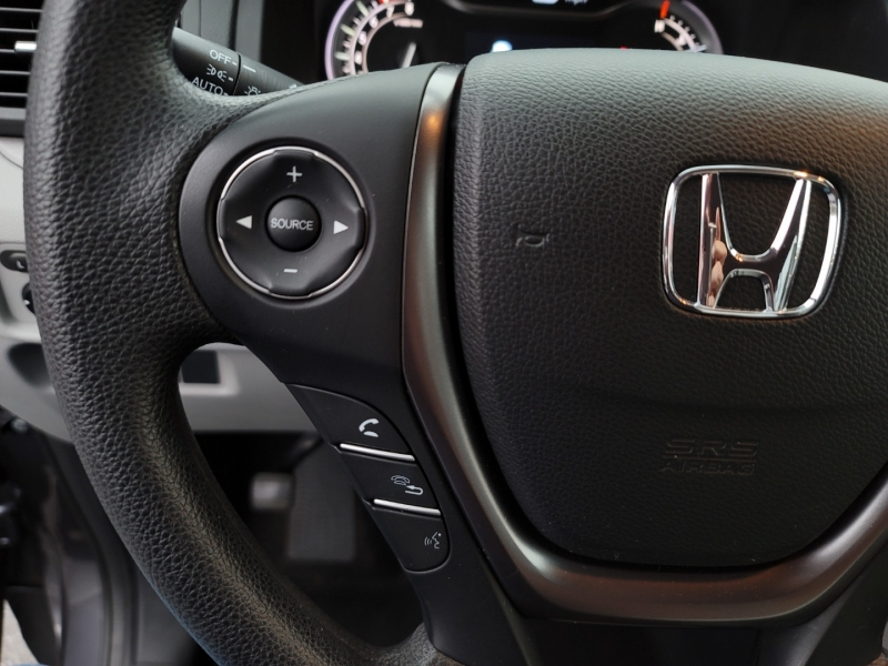 Honda Pilot 2017 price $23,856