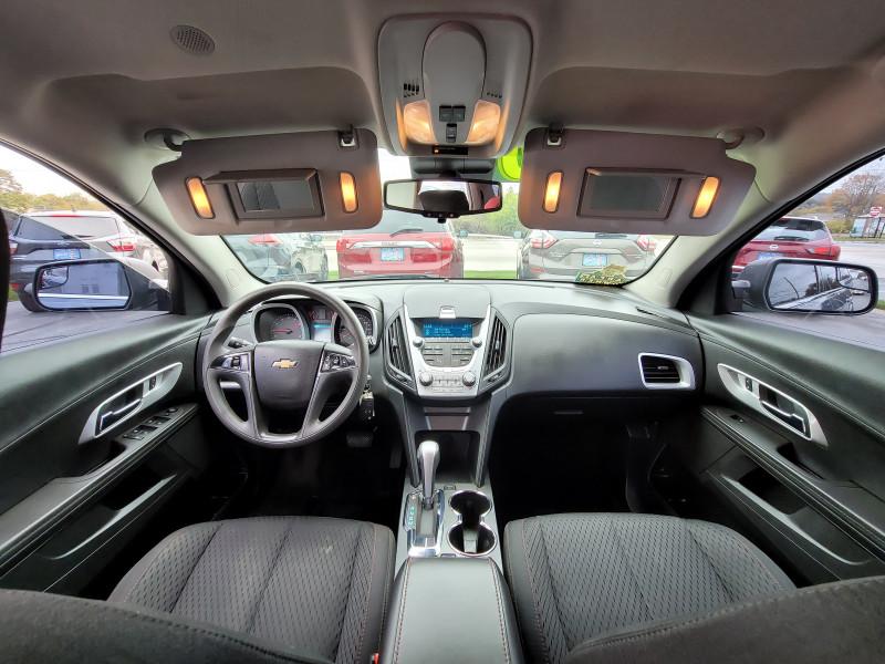 Chevrolet Equinox 2014 price $12,900