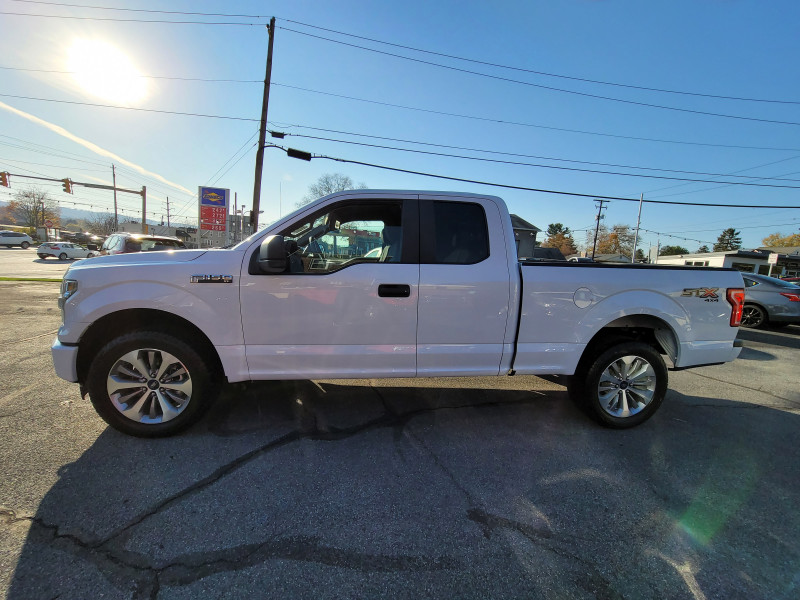 Ford F-150 2017 price $27,900