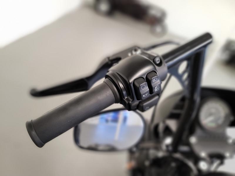 Harley-Davidson Iron 2017 price $8,995
