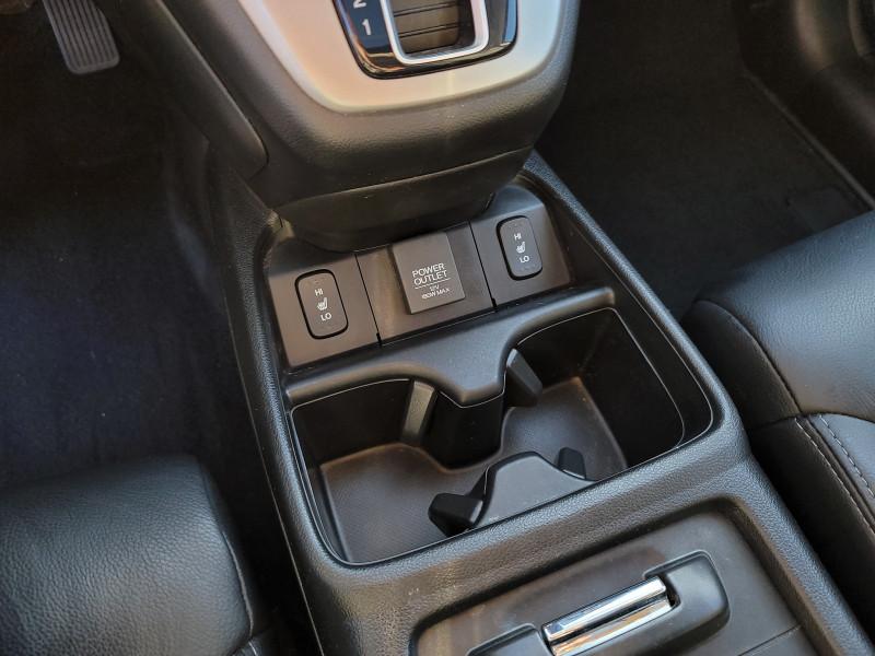 Honda CR-V 2014 price $14,900