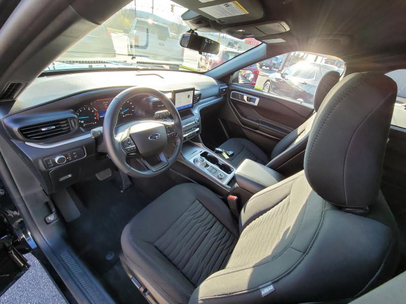 Ford Explorer 2020 price $32,900