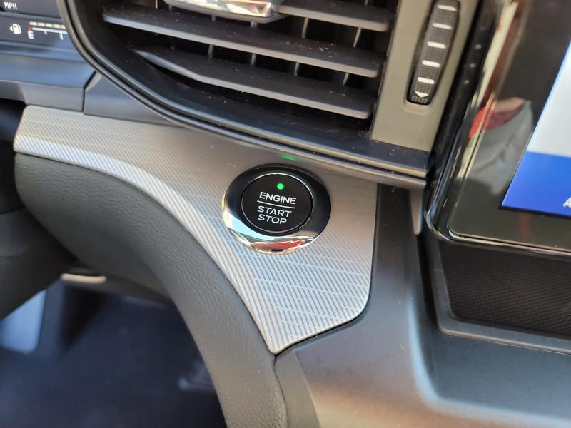 Ford Explorer 2020 price $31,900