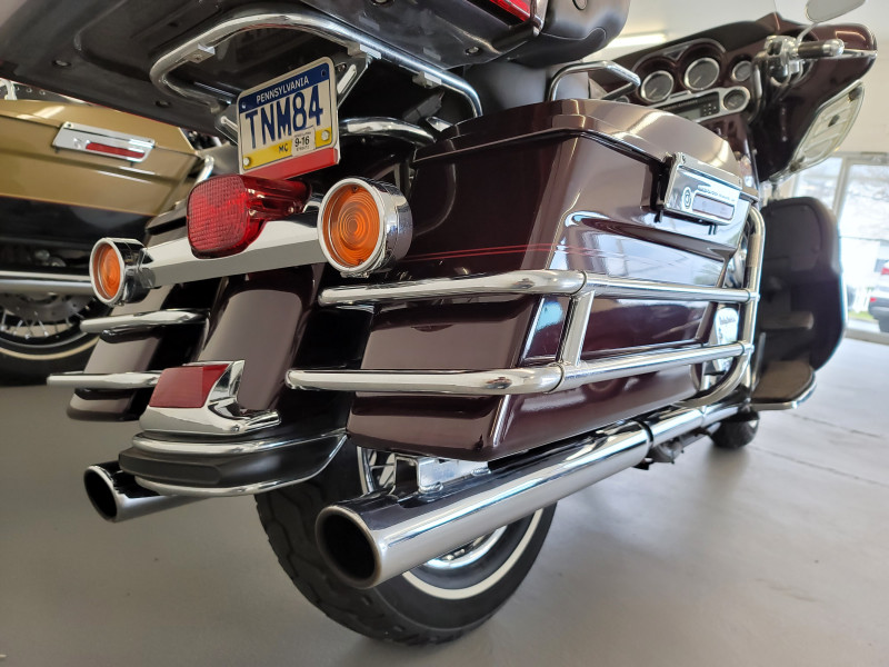 Harley-Davidson Ultra Classic 2007 price $9,995