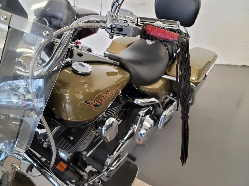 Harley-Davidson Road King 2007 price $8,995