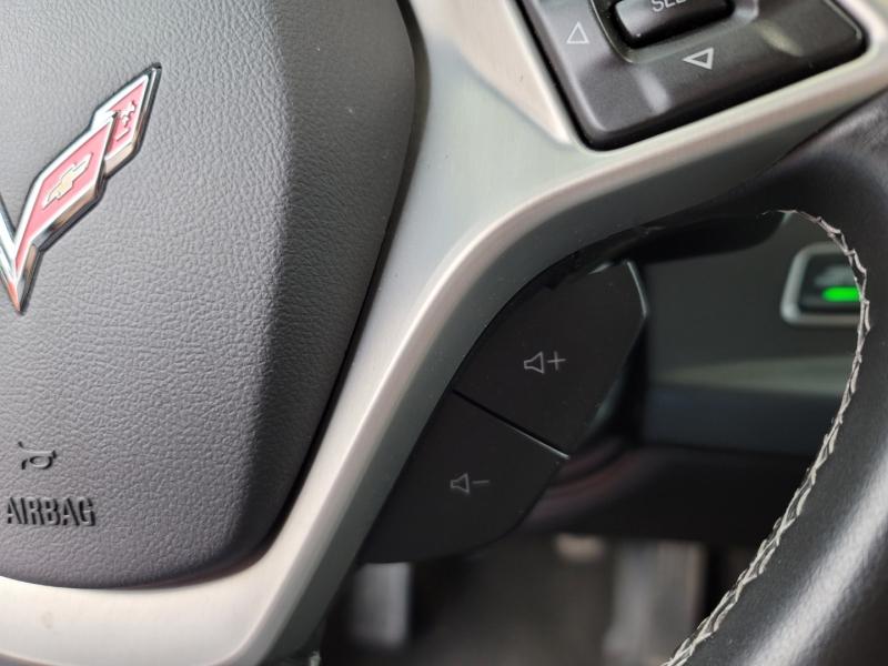 Chevrolet Corvette Stingray 2014 price $45,900