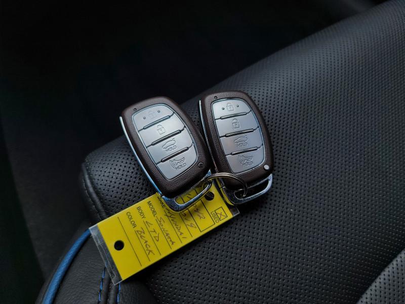Hyundai Sonata 2019 price $23,350