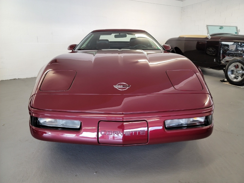 Chevrolet Corvette 1993 price $25,000