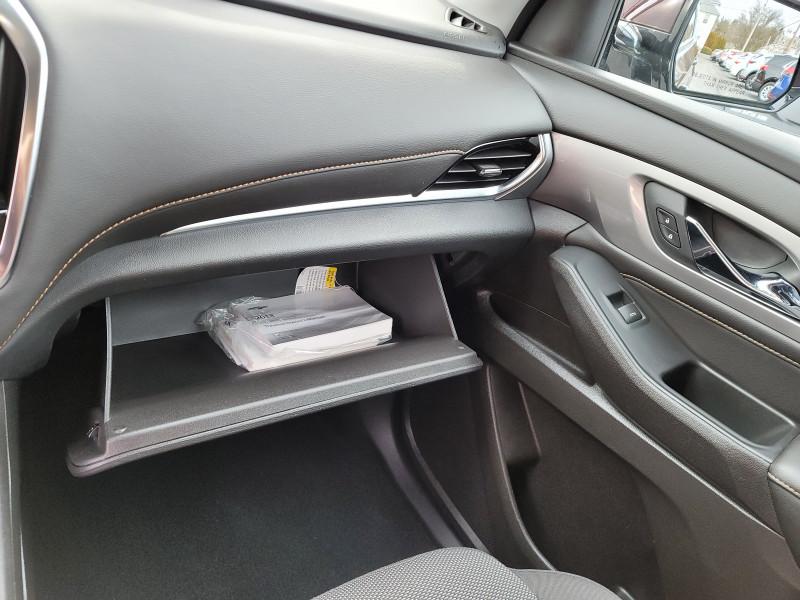 Chevrolet Traverse 2018 price $27,900