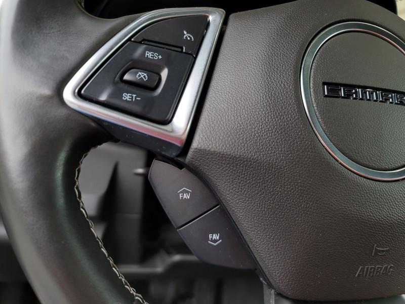 Chevrolet Camaro 2018 price $21,900