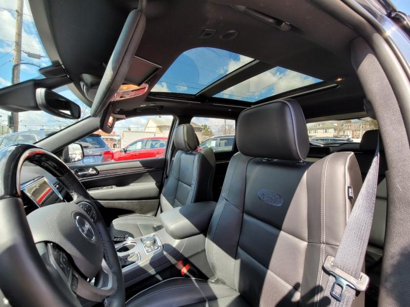 Jeep Grand Cherokee 2020 price $42,900