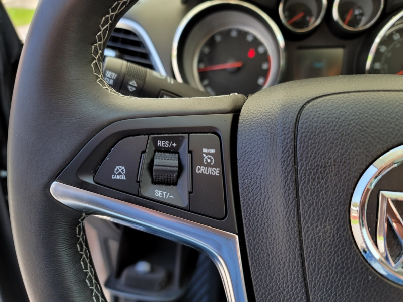 Buick Encore 2015 price $11,900