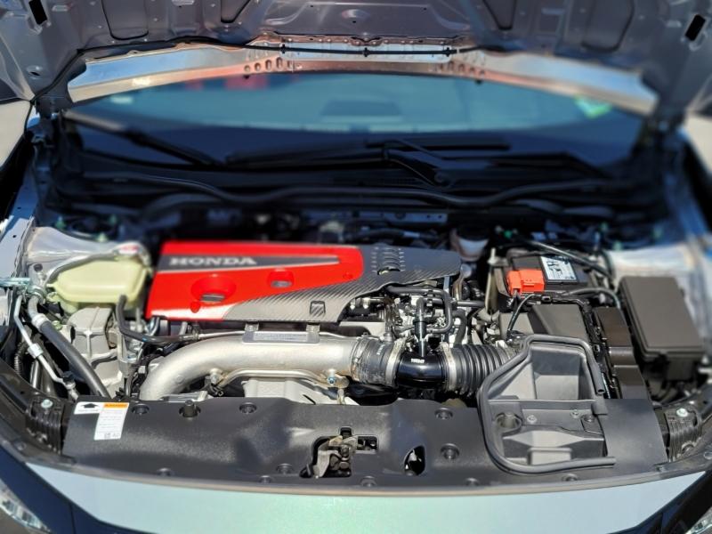 Honda Civic Type R 2021 price $44,900