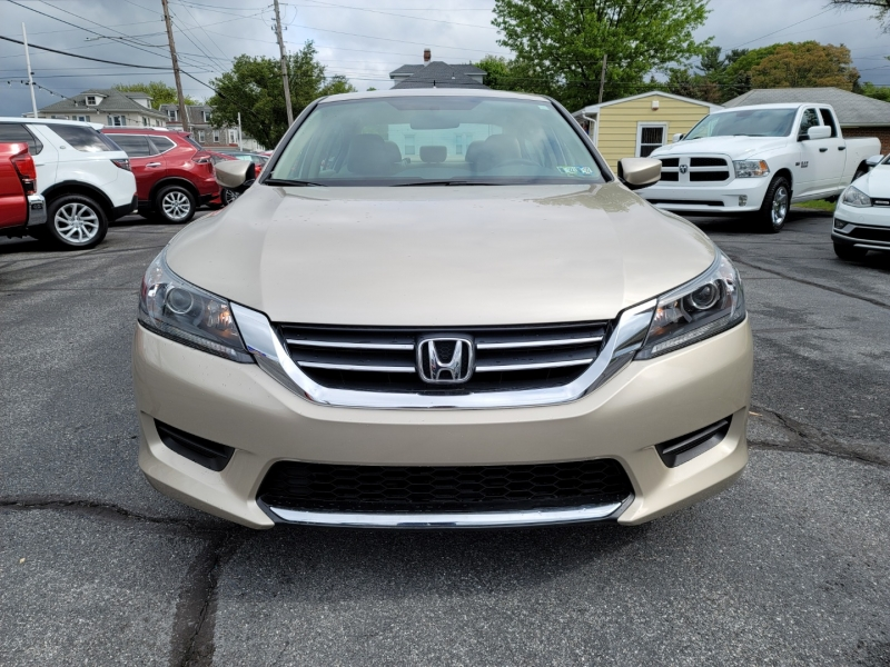 Honda Accord Sedan 2014 price $15,900