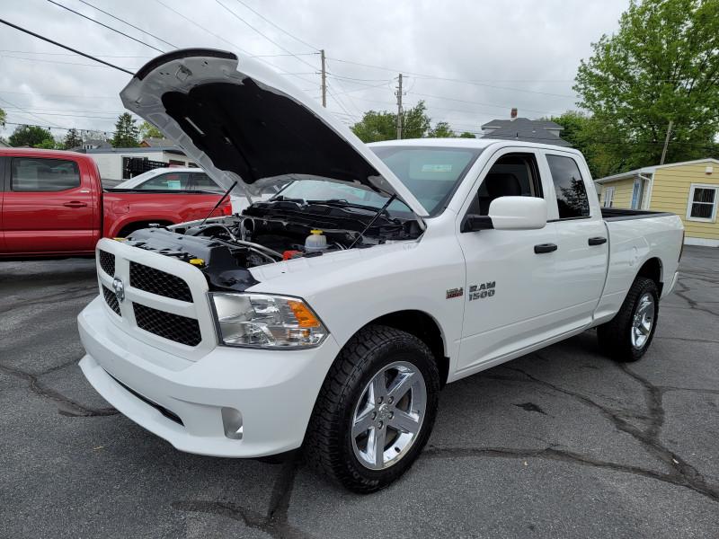 RAM 1500 2017 price $30,900