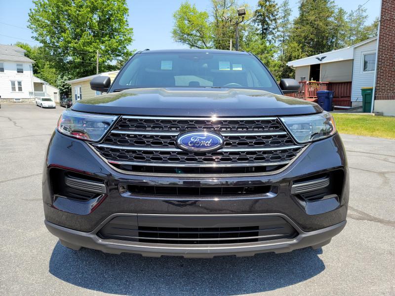 Ford Explorer 2020 price $36,900