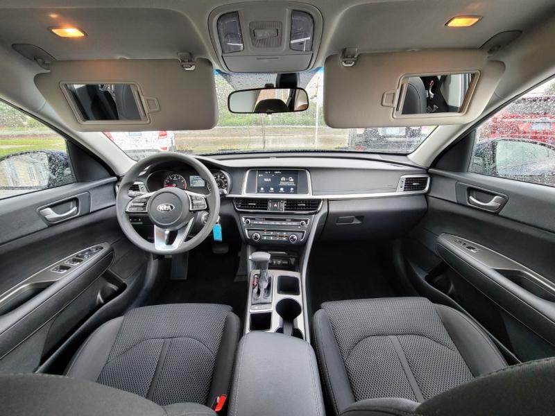 Kia Optima 2020 price $22,900