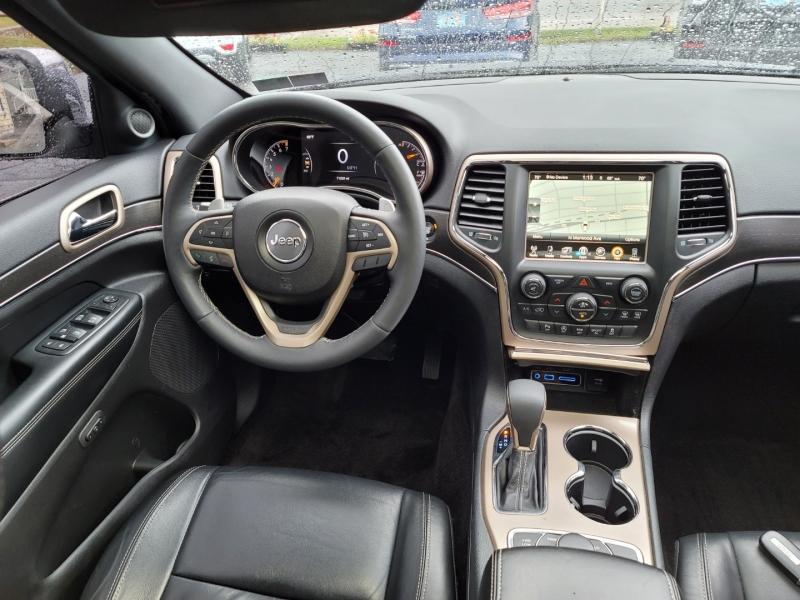 Jeep Grand Cherokee 2016 price $25,900