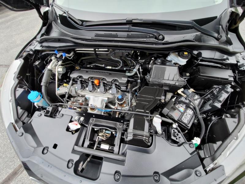 Honda HR-V 2018 price $22,900