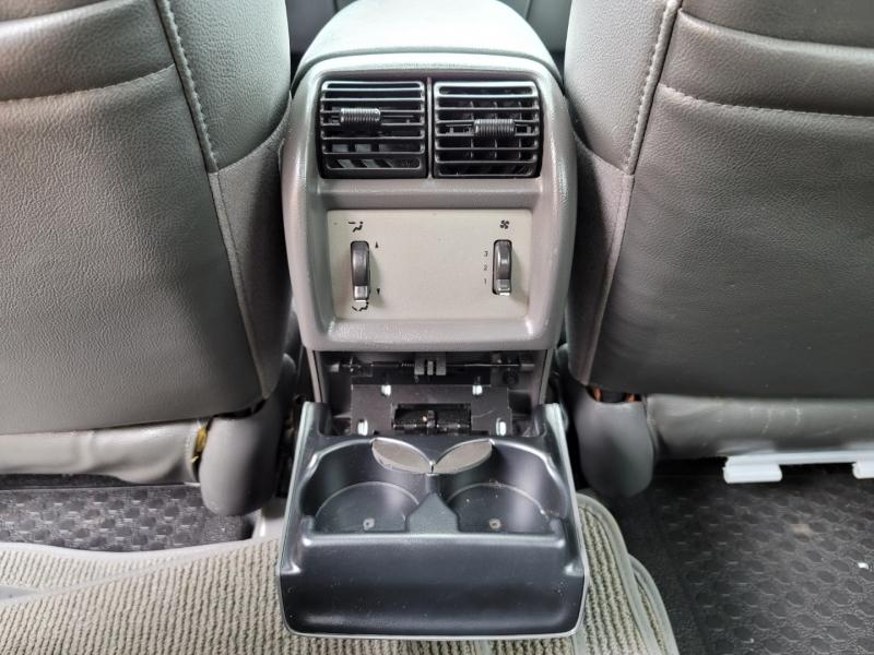 Ford Explorer Sport Trac 2004 price $10,900