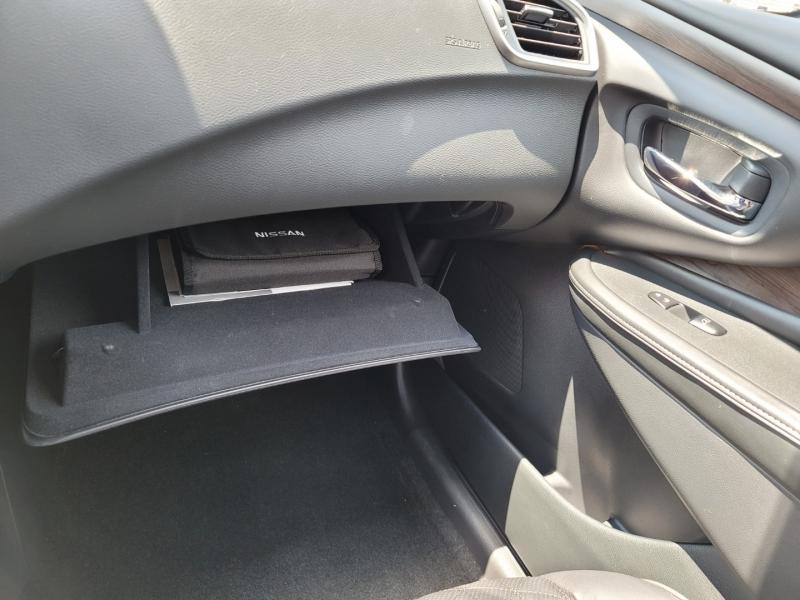 Nissan Murano 2019 price $35,900