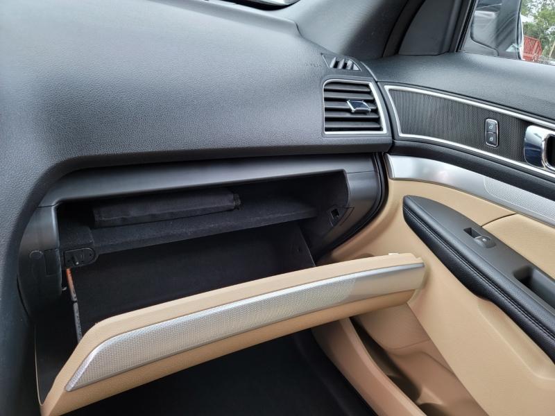 Ford Explorer 2017 price $27,900