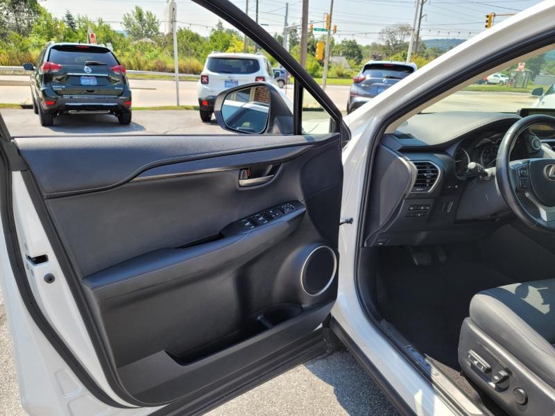 Lexus NX 2019 price $37,900