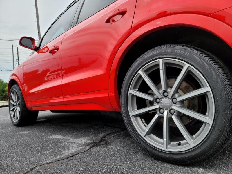 Audi Q3 2018 price $25,900