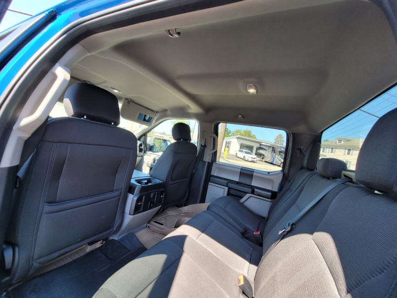Ford F-150 2020 price $37,900