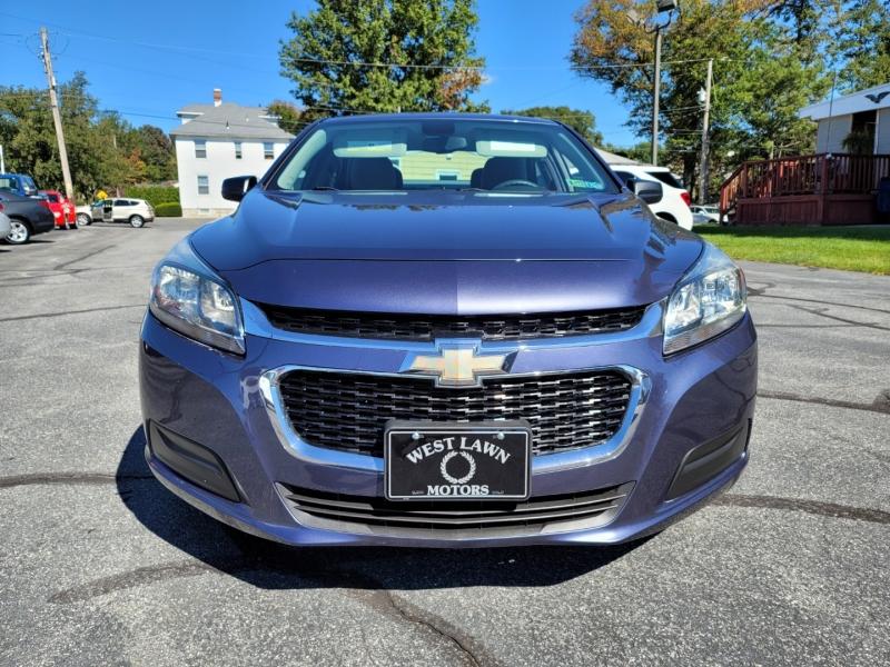 Chevrolet Malibu 2014 price $16,900