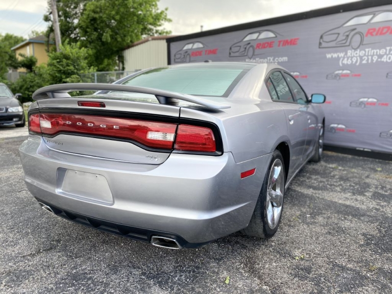 DODGE CHARGER 2014 price $11,999