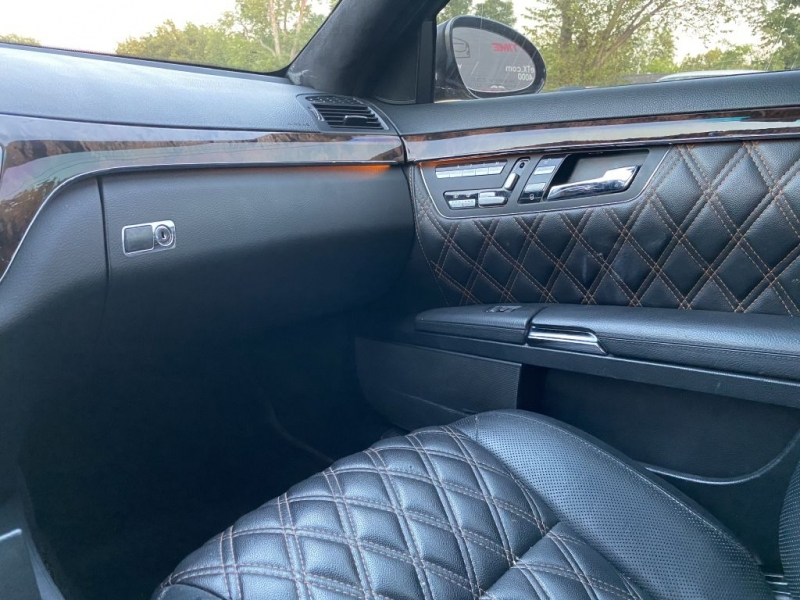 MERCEDES-BENZ S-CLASS 2007 price Call for Pricing.
