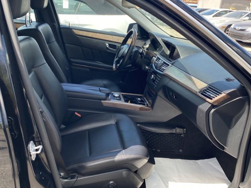 MERCEDES-BENZ E-CLASS 2011 price $8,999