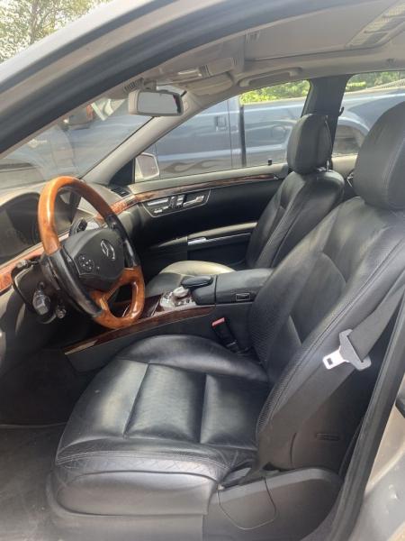 MERCEDES-BENZ S-CLASS 2011 price $14,999