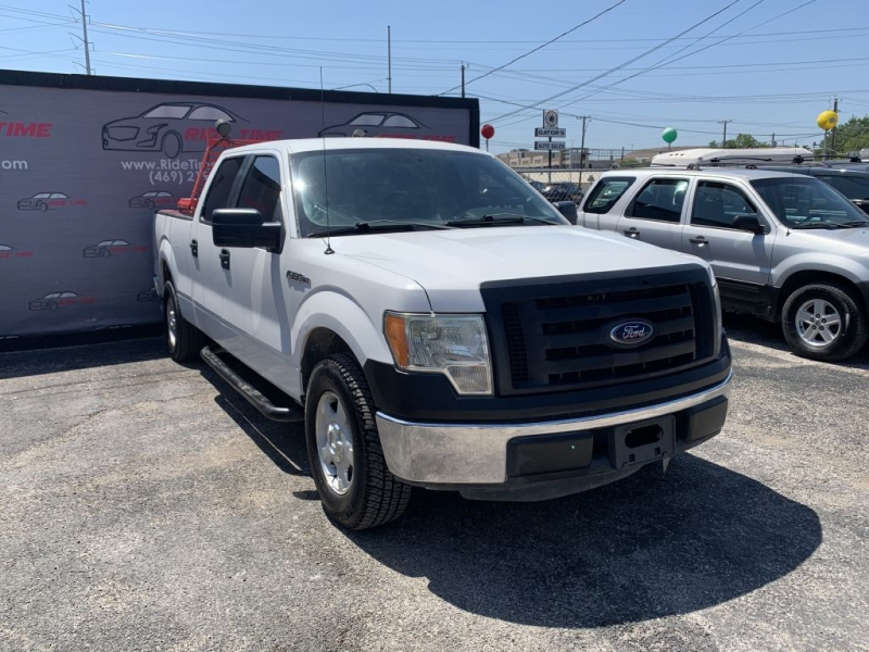 FORD F150 2012 price $10,999