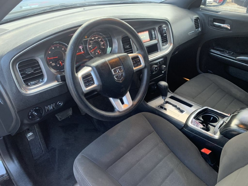 DODGE CHARGER 2012 price $8,999
