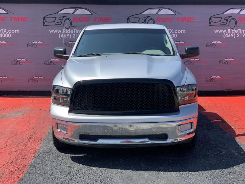 DODGE RAM 1500 2012 price $11,999