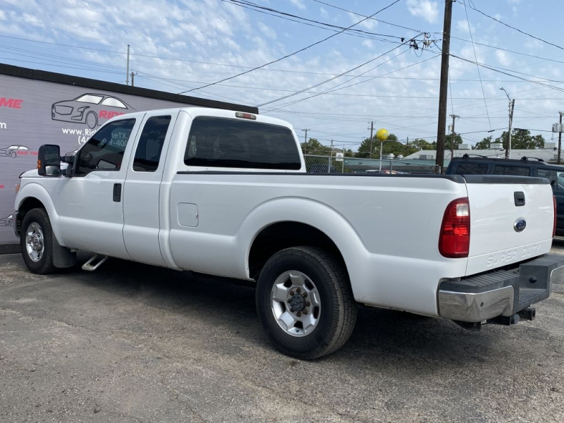 FORD F250 2011 price $6,999