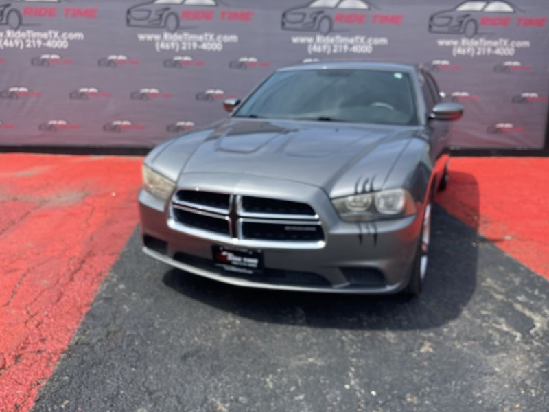 DODGE CHARGER 2011 price $8,599