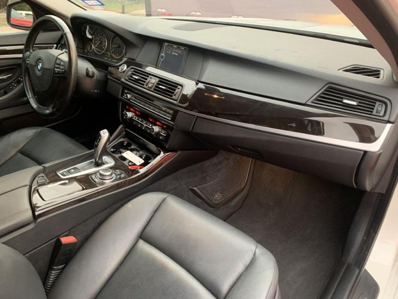 BMW 528 2011 price $8,999