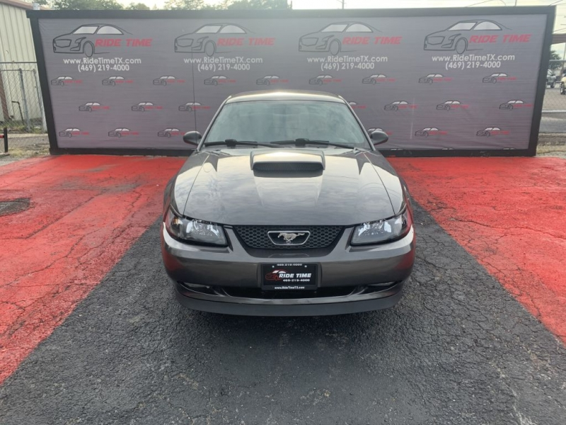 FORD MUSTANG 2003 price $5,499