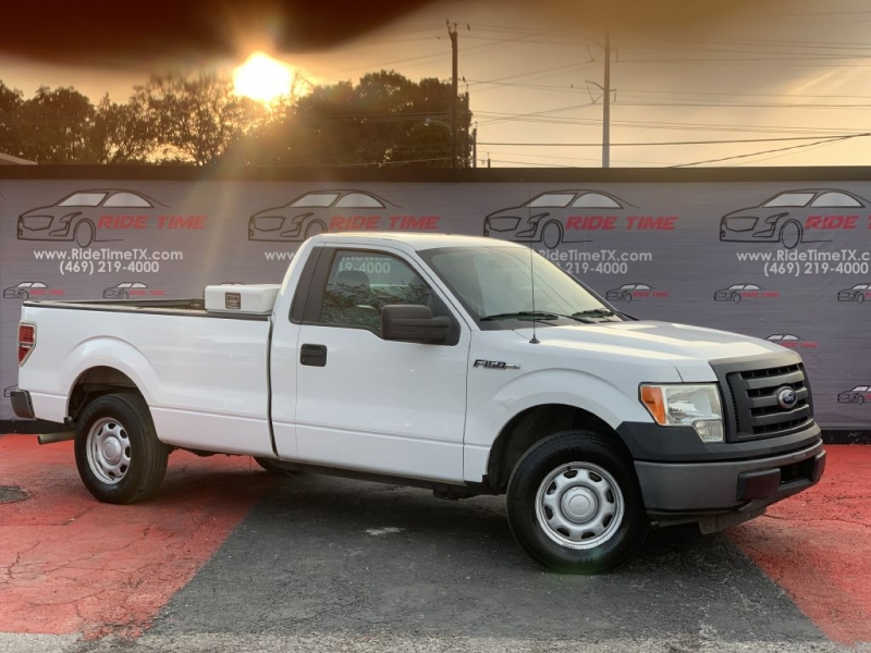 FORD F150 2010 price $5,999